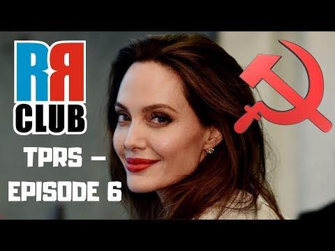 Jolie Goes To MOSCOW?? – TPRS Russian – Effortless Russian