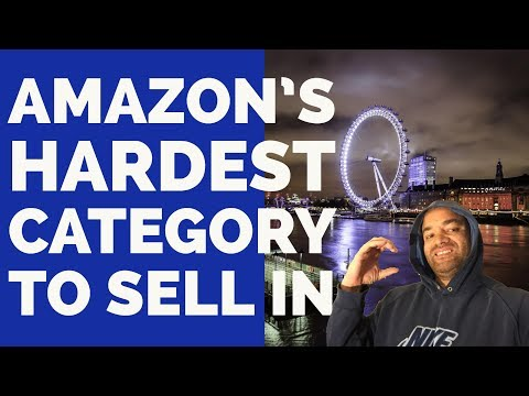 AMAZON PRODUCT RESEARCH | INDUSTRIAL & SCIENTIFIC CATEGORY (vlog 46)