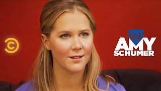 Inside Amy Schumer - 2 Girls 1 Cup - Uncensored