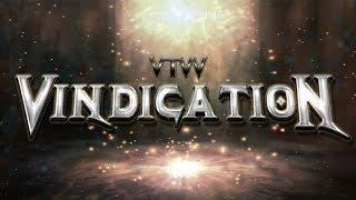 VTW™ Vindication | Episode 40