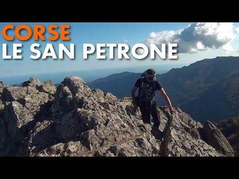 Randonnée Corse : le San Petrone, en Castagniccia [Carnets de Rando #70] HD720p