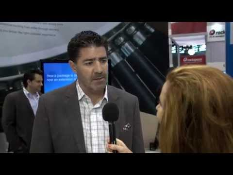Simplifying Cross Border Shipping with SVP Craig Reed at IRCE15