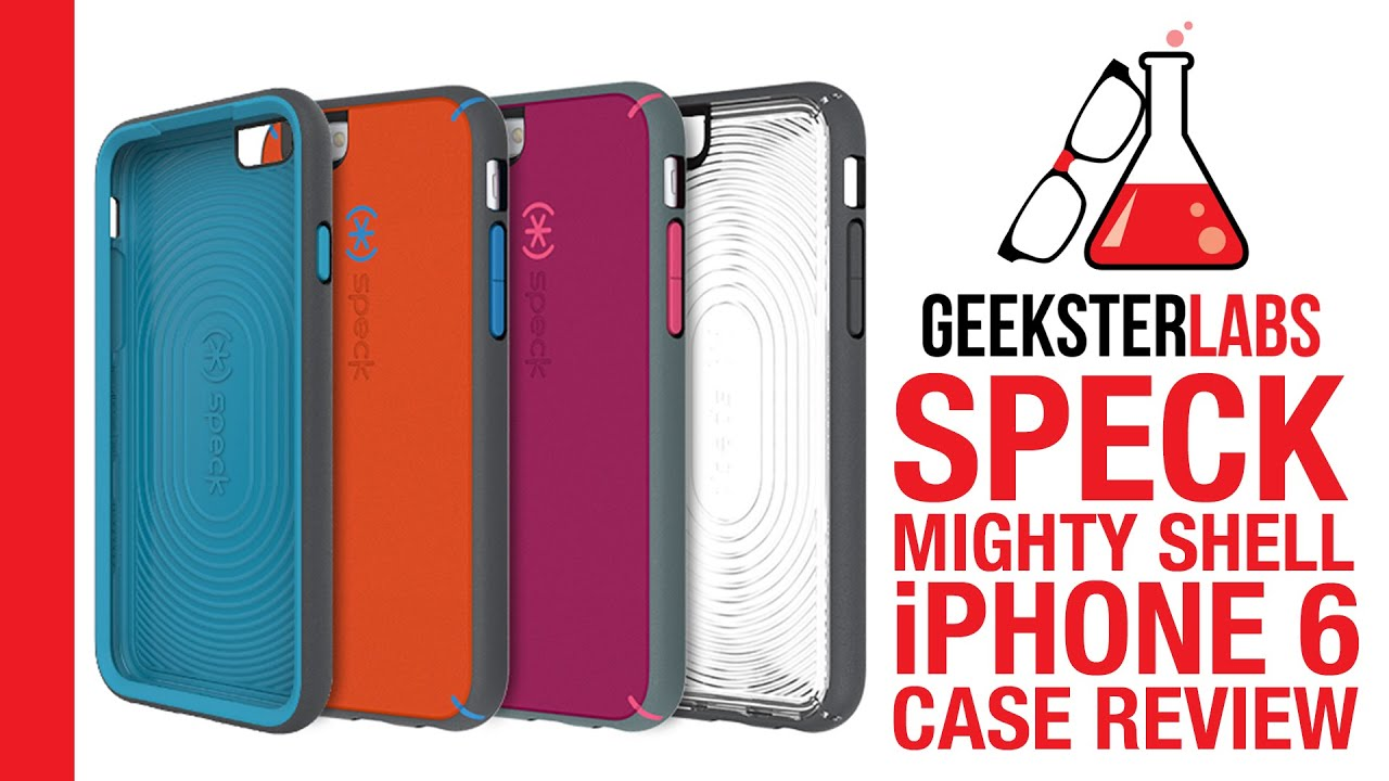 speck iphone 6 speck mightyshell iphone 6 review 13015