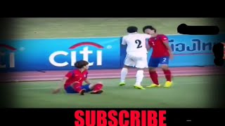 Best Football Fights..!!! Angry Moment!!!