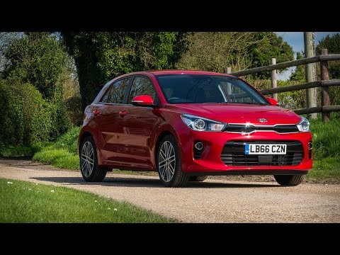 Kia Rio First Edition Review! New Motoring