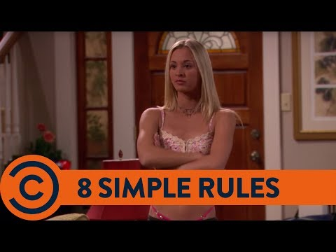 8 Simple Rules - The Trailer | Comedy Central