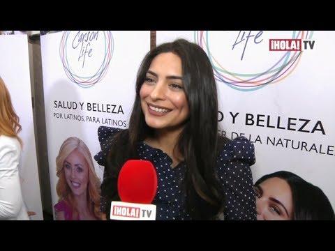 Ana Brenda Contreras revela cuál será el momento perfecto para tener un hijo  ¡HOLA! TV