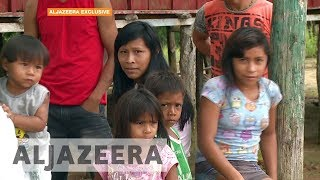 Brazil probes 'Amazon massacres' by illegal miners