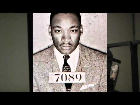 Dr. Wyatt Tee Walker civil rights leader pt2