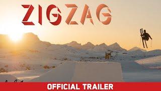 Zig Zag - Level 1 - Official Trailer - Parker White, Laurent De Martin, Sämi Ortliev