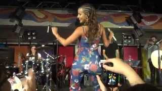 Repeat youtube video Denise Rosenthal baila