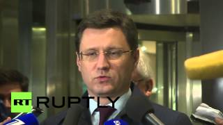 Belgium: Gazprom to separate Donbass gas supplies from Ukraine package