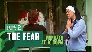 Jesus Tattoo | The Fear | Every Monday | 10:30pm | RTÉ 2