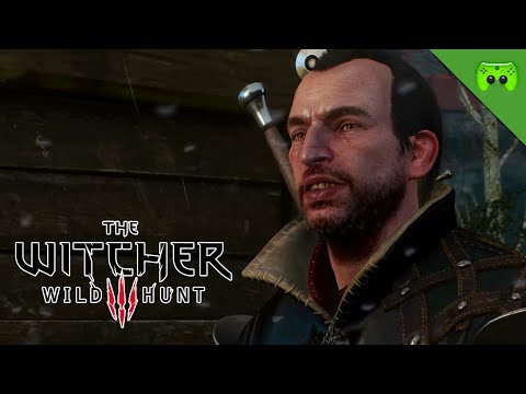 THE WITCHER 3 # 48 - Lamberts Rache «» Let's Play The Witcher 3 | HD
