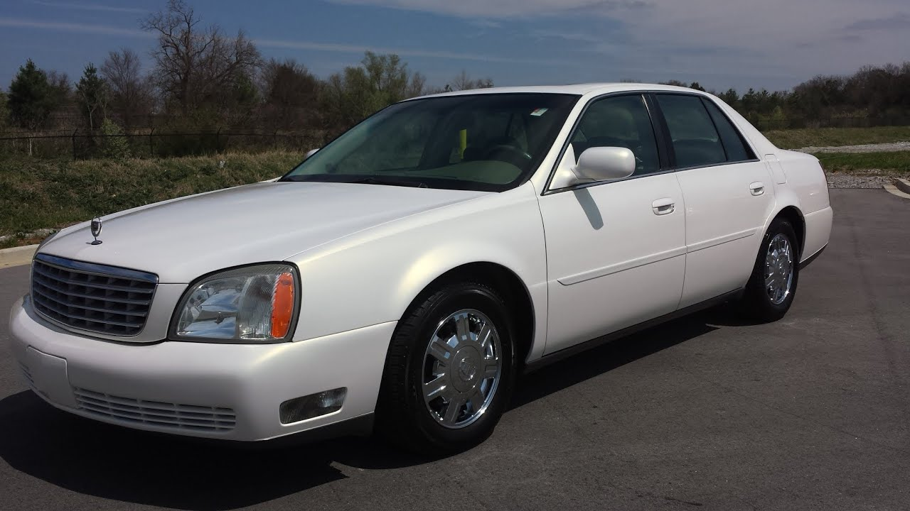 sold 2005 cadillac deville 57k 1 owner white lighting tricoat 4 sale call 855 507 8520 youtube sold 2005 cadillac deville 57k 1 owner white lighting tricoat 4 sale call 855 507 8520