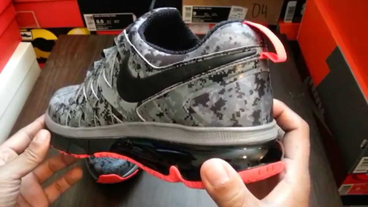 size 40 2ebf3 a5da5 Review On Feet Nike Fingertrap Max NRG - YouTube