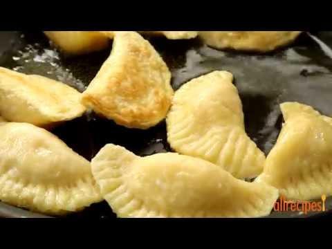 How To Make Grandma's Polish Perogies | Perogie Recipes | Allrecipes.com