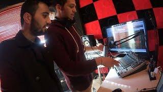 Live Radio on Radio!
