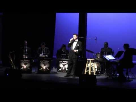 Sinatra's Moon River vs. Darin's Lazy River - Performed by Jonathan Poretz mp3