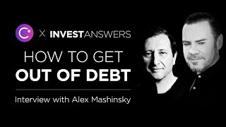 How to Get oขt of Debt Fast + Earn Passive Income w Celsius' Alex Mashinsky + special saving hacks