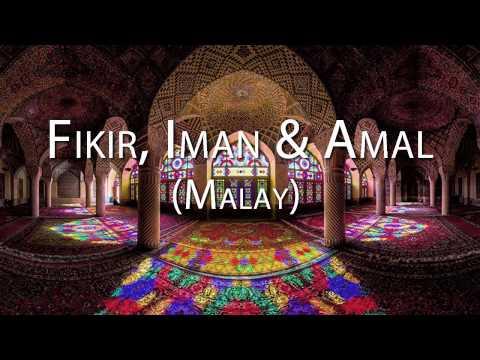 Maulana Hazim - Maksud Hidup di Dunia Sementara (Malay)