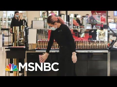 This Secret Explains The Boomer-Millennial Clash | The Beat With Ari Melber | MSNBC
