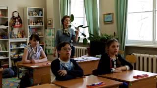 Конкурсная работа ГБОУ СКОШ (VIII вида) №25