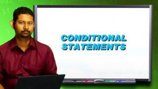 JavaScript - Logical Operators & Conditional Statements (Lesson 4c)