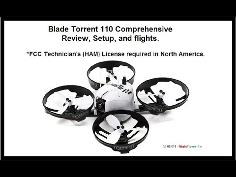 Blade Torrent 110 Comprehensive Review and...