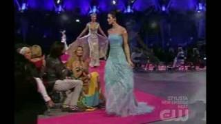 ANTM Cycle 11 The Runway Song -Nam Nam By The DNC