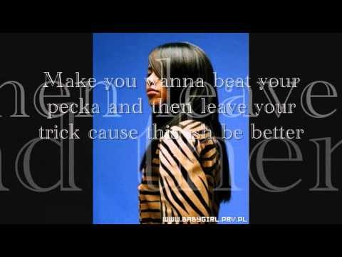 AALIYAH, Timbaland, Magoo feat. Missy-Up Jumps Da Boogie Lyrics