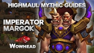 Imperator Mar'gok Mythic Guide by Method