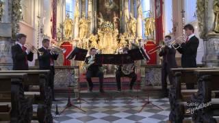Galtür Syndikat - You Raise Me Up (live beim Ischgler KIrchenkonzert am 31. Juli 2013)