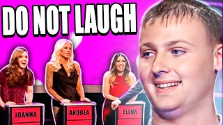 This Irish Dating Show is feckin hilarious