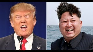 """金胖要打关岛""""让导弹飞"""";坏的不坏的和最坏的消息(2017-8-10)"""