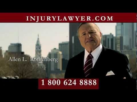 Allen L. Rothenberg, Esq. | Personal Injury Lawyer - Philadelphia, PA-New York, NY-New Jersey