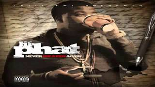 "Lil Phat "" On Da Top "" Lyrics (Free To Never Use A Pen Again Mixtape)"