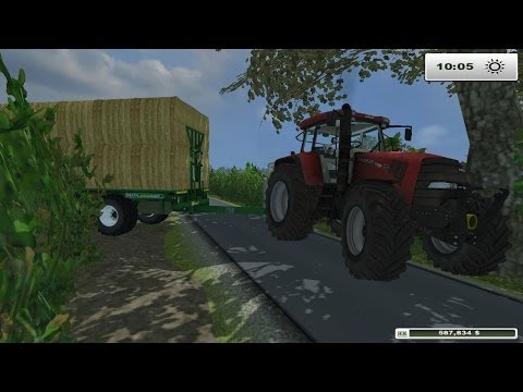 Farming Simulator 2013 - Orchard Farm - Ep 1