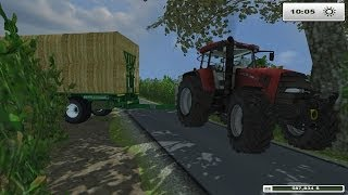 Farming Simulator 2013 - Orchard Farm - Ep 1(a lets play on orchard farm for farming simulator 2013 orchard farm is a medium sized map with tight lanes and gateways FB ..., 2014-01-18T16:37:04.000Z)