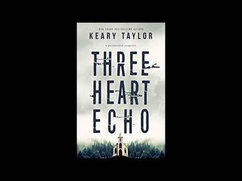 Three Heart Echo Audiobook Trailer
