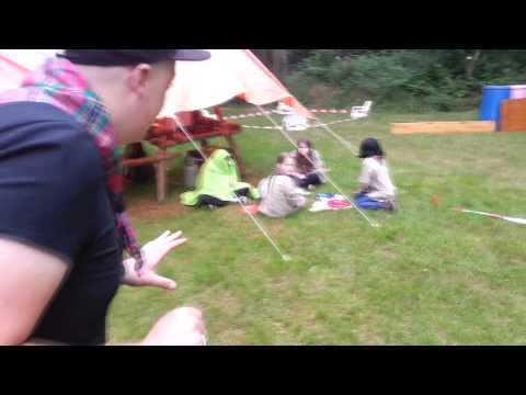 2013 Zomerkamp Scouts NatuurDocu