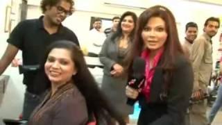 Rakhi Sawant turns Business Women