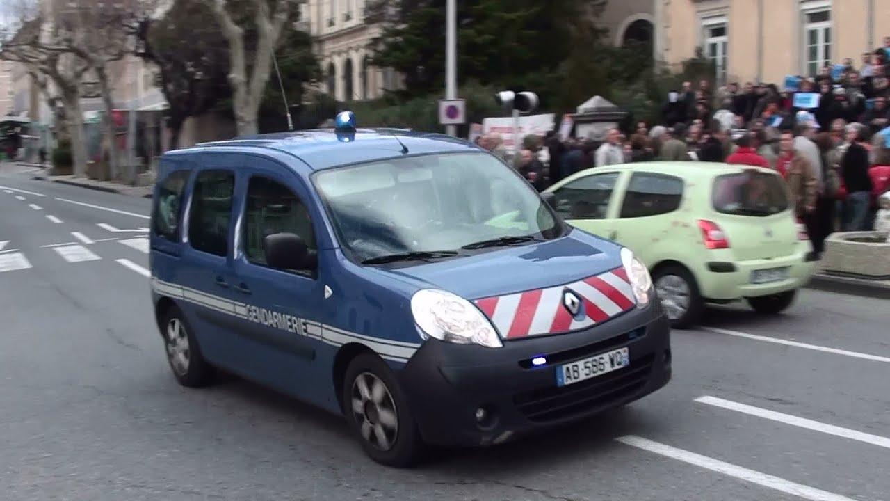 gendarmerie nationale privas