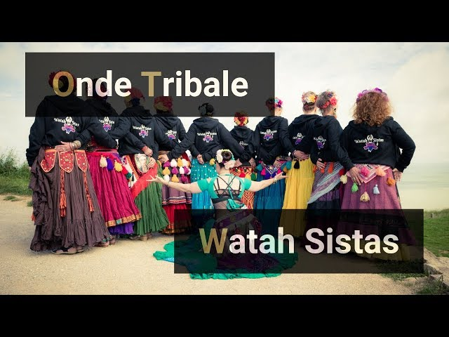 ATS® | Interview  : Watah Sistas