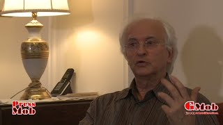 Bernard Saulnier sur les choix politiques d'Hydro-Québec.