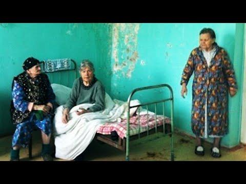 Ад российских больниц. Где нас лечат?