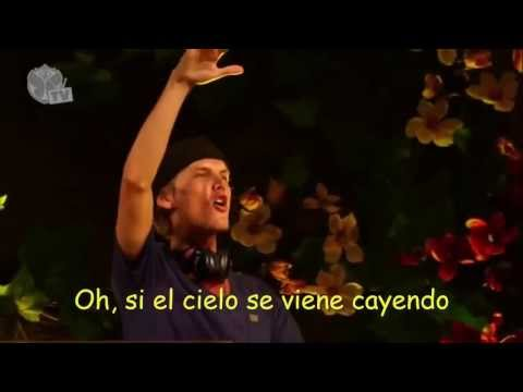 "Avicii ""Hey Brother"" Español"