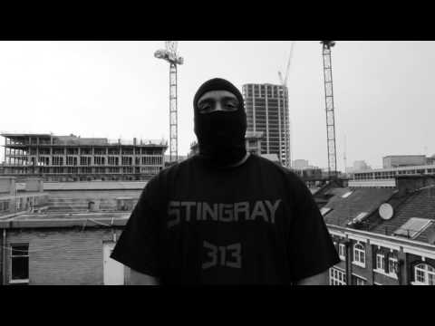 Drexciyan DJ Stingray - 73 min Mix - Bootleg DJ Cafe 19/07/03