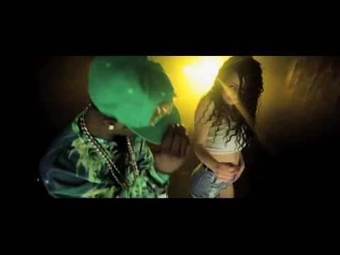 Stylo G - Ready (Produced By Dre Skull) - OFFICIAL VIDEO