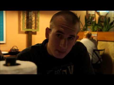 Brandon Parker - Live From Guam - Room 152 - Rota Hall
